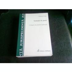 SOMATIA DE PLATA - ADRIANA PENA