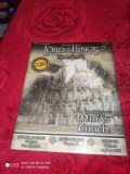 """REVISTA""""THE LORD OF THE RINGS - PIESE SAH - ULTIMA BATALIE"""" NR. 7"""