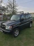 Mitsubishi Pajero Pinin, Benzina, Jeep