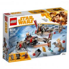 Set de constructie LEGO Star Wars Cloud-Rider Swoop Bikes