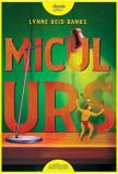 Micul urs/Lynne Reid Banks, Arthur
