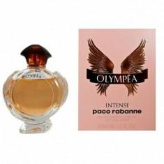 Apa de parfum Paco Rabanne Olympea Intense, 30 ml, pentru femei