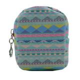 Portofel pentru dama Mini Junior PPT-1, Multicolor