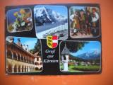 HOPCT 64380 KARINTIA  -AUSTRIA-STAMPILOGRAFIE-CIRCULATA