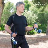 Greutăți de Balast cu Mânere Walk & Weight (set de 2)