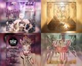 Flyere, afișe, bannere și reclame pentru Instagram (feed sau Stories)