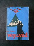 EMMANUEL ROBLES - VEZUVIUL