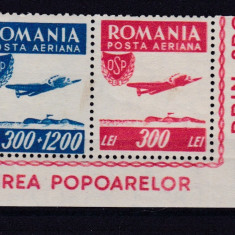 1946 L.P. 200 conditie perfecta 4 lei