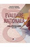 Evaluare nationala. Limba romana - Clasa 8 - Mariana Norel, Petru Bucurenciu
