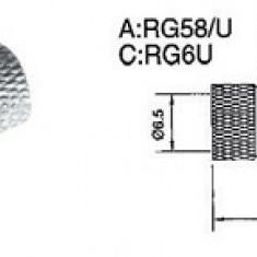 MUFA F 6,8 - 100BUC EuroGoods Quality