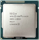 Procesor Intel Ivy Bridge, Core i5 3470S 2.9GHZ consum redus, Intel Core i5, 4