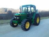 Tractor John Deere 6200