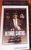 ULTIMUL CARTUS  - FILM CASETA VIDEO VHS
