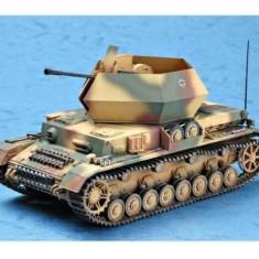 "1:35 German 3.7cm Flak 43 Flakpanzer IV ""Ostwind"" 1:35"
