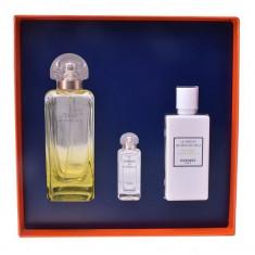 Set de Parfum Unisex Le Jardin De Monsieur Hermes (3 pcs)