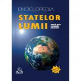 Enciclopedia statelor lumii | Horia C. Matei, Silviu Negut, Ion Nicolae