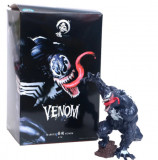 Figurina Venom Simbiot Marvel Spider-Man Eddi Brock 13 cm