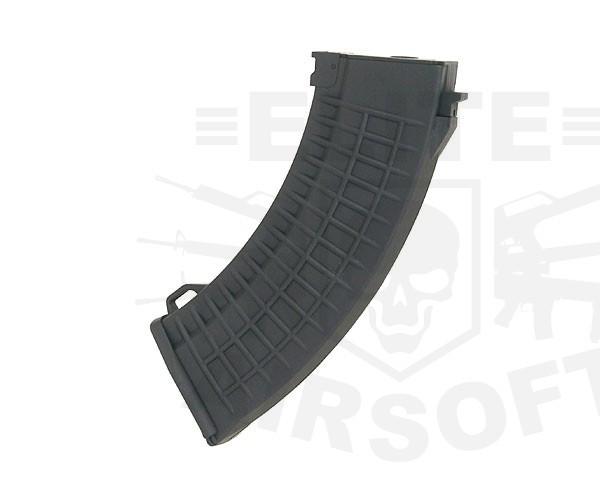 Incarcator AK 140BB - Negru [CYMA]