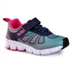 Pantofi Sport Fete BIBI Icon Baby Multicolor 29 EU