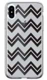 Protectie spate Devia Bowen DVBSIP65BK pentru Apple iPhone XS Max (Argintiu)