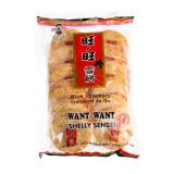 Snack dulce din orez Want Want 150 g