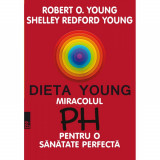 Dieta Young, Ed. 5 - Dr. Robert O. Young, Shelley Redfor