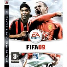Fifa 2009 PS3