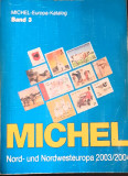 Cumpara ieftin Catalog MICHEL 2003, EUROPA NORD, NORD-  WEST