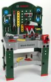 Statie de lucru - Bosch, Klein