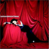 Sarah Brightman Eden (cd)