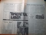 ziarul tineretul liber 13 aprilie 1990- revolutia asa cum a fost ea