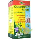 Coughend Sirop fara Zahar 100ml
