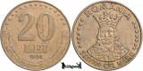 1994, 20 Lei - Romania