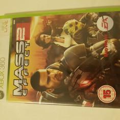 [360] Mass Effect 2 - joc original Xbox 360 - SIGILAT