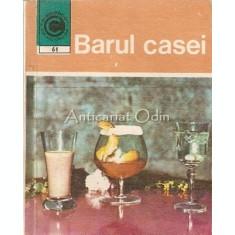 Barul Casei - Vladuca Constantin