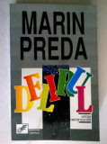 Marin Preda – Delirul