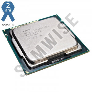 Procesor Intel Pentium G620 2.6GHz Dual Core, Cache 3MB, Socket LGA1155, Sandy...