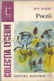 Cumpara ieftin Poezii - Ion Barbu