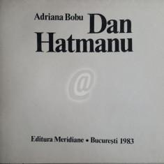 Dan Hatmanu