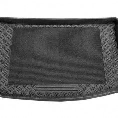 Tavita porbagaj cu zona antialunecare (plastic cauciuc, 1 bucata, negru) FIAT PUNTO intre 1999-2012