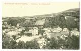 3307 - ORAVITA, Caras-Severin, Panorama, Romania - old postcard - used - 1913