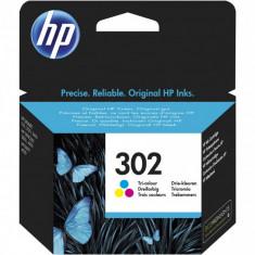 HP F6U65AE COLOR INKJET CARTRIDGE