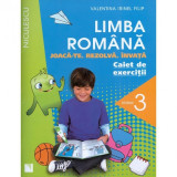 Romana Cls 3 Caiet de exercitii - Valentina Irinel Filip