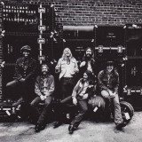 Allman Brothers Band Live At The Fillmore East remastered (cd)