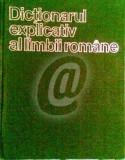Dictionarul explicativ al limbii romane (DEX)