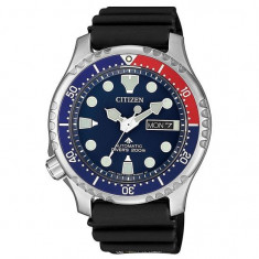 Ceas barbatesc Citizen NY0086-16L Promaster Automatic Diver 42mm 20ATM