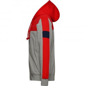 Trening Diadora Hooded FZ Core Cotton pentru barbati - trening original - bumbac