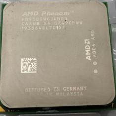 Procesor AMD Phenom II x 4 9500 Quad Core 2.2 GHz socket AM2 / AM2+  si Pasta