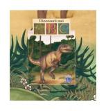 ABC - Dinozaurii mei
