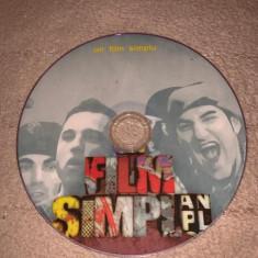 FILM DVD - Un film simplu, Romana